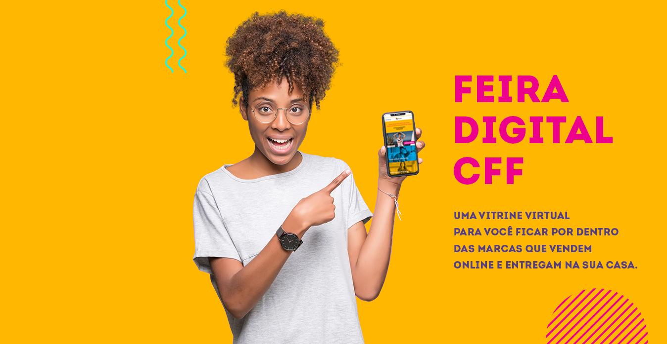 Feira Digital CFF